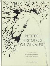 (DOC) Études et essais divers - Petites histoires originales