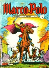 Marco Polo (Dorian, puis Marco Polo) (Mon Journal) -79- Les cavaliers de justice