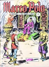 Marco Polo (Dorian, puis Marco Polo) (Mon Journal) -137- L'île de la lune