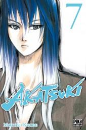 Akatsuki -7- Tome 7
