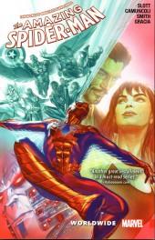 Amazing Spider-Man (The) (2015) -INT03- Worlwide 3
