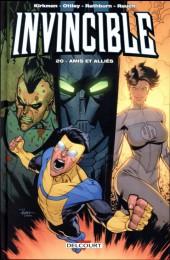 Invincible -20- Amis et alliés