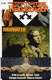 Hellblazer (1988) -INT-18a- Highwater