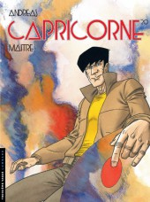 Capricorne -20- Maître