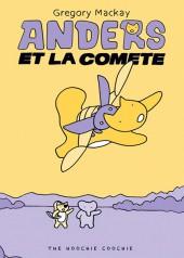 Anders et la comète