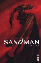 Sandman (Urban Comics) -0- Ouverture