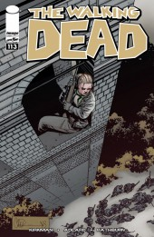 Walking Dead (The) (2003) -113- March to War (Part Five)