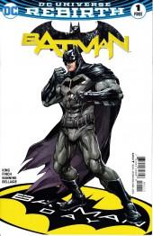 Batman (2016) -1ES- I am Gotham, Part One