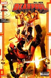All-New Deadpool -6- Décharge éclectique