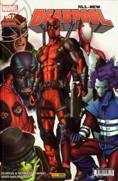 All-New Deadpool -7- Les Pros à payer