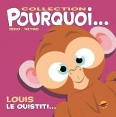 (AUT) Beno - Louis, Le Ouistiti...
