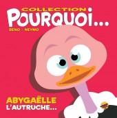 (AUT) Beno - Abygaëlle, L'Autruche...