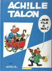 Achille Talon -4e00- Achille Talon... mon fils à moi !