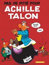 Achille Talon -13d02- Pas de pitié pour Achille Talon