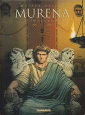 Murena -INT- L'Intégrale