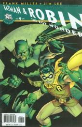 All-Star Batman & Robin, The Boy Wonder (2005) -9- Episode Nine