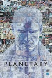 Planetary (Urban comics) -2- Volume 2
