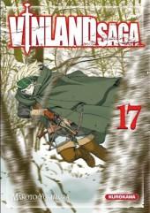 Vinland Saga -17- La proie et le chasseur