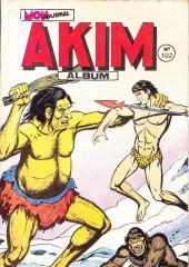 Akim (1re série) -Rec102- Album n°102 (du n°529 au n°532)