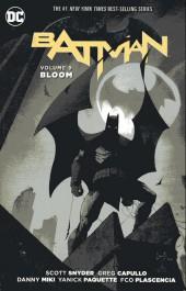 Batman (2011) -INT09- Bloom