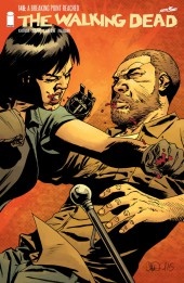 Walking Dead (The) (2003) -146- A Breaking Point Reached (No Turning Back - Part Two)