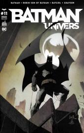 Batman Univers -11- Numéro 11