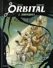 Orbital -2c14- Ruptures