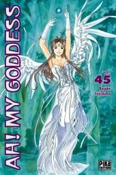 Ah! My Goddess -45- Tome 45