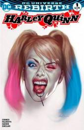 Harley Quinn: Rebirth (2016) -1VC- Die Laughing Part One