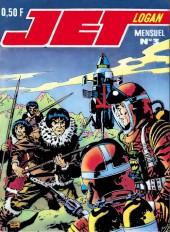 Jet Logan (puis Jet) -3- Sept hommes pour sirius