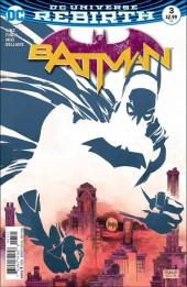 Batman (2016) -3VC- I am Gotham, Part Three