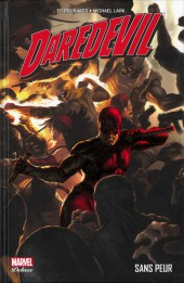 Daredevil par Brubaker (Marvel Deluxe) -2- Sans peur