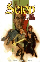 Scion (2000) -INT03- Divided Loyalties