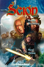 Scion (2000) -INT06- Royal Wedding