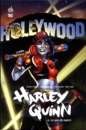 Harley Quinn -4- Le gang des harley