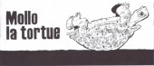 Mini-récits et stripbooks Spirou -MR4110- Mollo la tortue