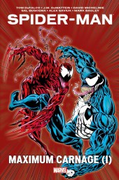 Spider-Man - Maximum Carnage -1- Spider-Man - Maximum Carnage (I)