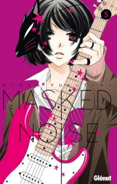 Masked noise -5- Tome 5