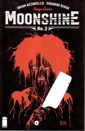Moonshine -3- No. 3