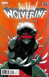 All-New Wolverine (2016) -16- Enemy Of The State II