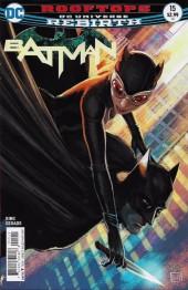 Batman (2016) -15- Rooftops, Part Two