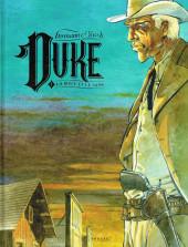 Duke -1- La boue et le sang