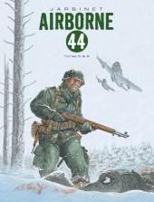 Airborne 44 -INTFL3- Tomes 5 & 6