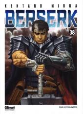 Berserk -38- Tome 38