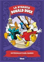 La dynastie Donald Duck -22- Noël sur le mont ours et autres histoire (1947 - 1948)
