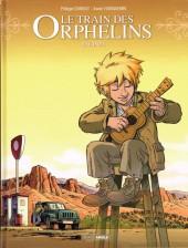 Le train des Orphelins -7- Racines