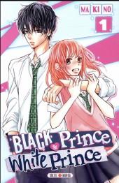 Black prince & white prince -1- Tome 1