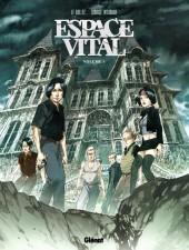 Espace Vital -1- Volume 1