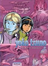 Yoko Tsuno (Intégrale) -9- Secrets et maléfices