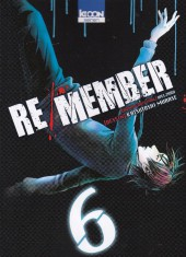 Re/Member -6- Tome 6